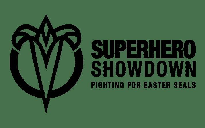 Super Hero Showdown