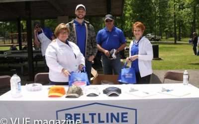 Beltline's Customer and Employee Appreciation Cookout