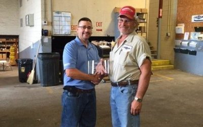 Recognizing Marvin Murphy