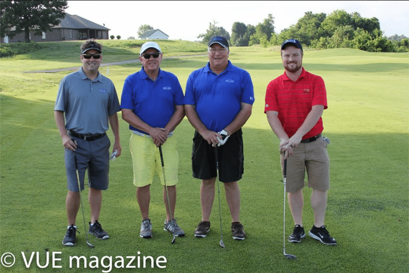 15th Annual Beltline Electric Golf Tournament