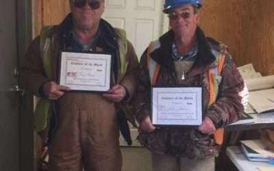 Owensboro Employees Receive Awards