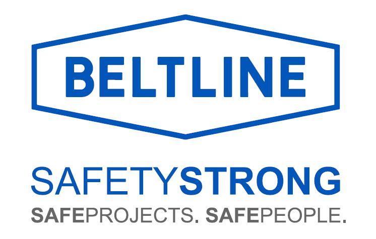 Beltline | Safety Strong