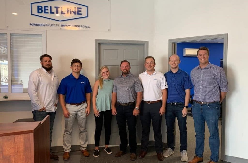 Meet BELTLINE's Summer Interns