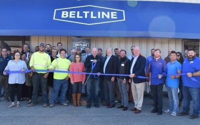 BELTLINE Celebrates Grand Opening of Clinton Office